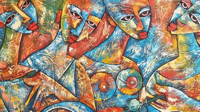 festmény másolat Zen art Győr